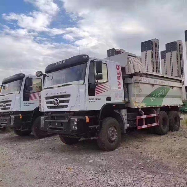 金剛精品國五環保U型車,380大馬力,5米6U型車廂